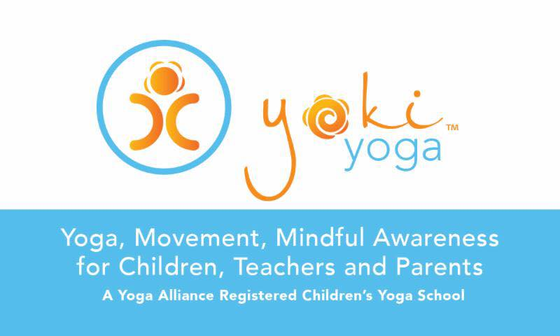 YoKi Yoga  Survival Skills for Parents